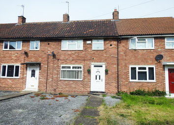 Thumbnail 2 bed terraced house to rent in Staveley Road, Bilton Grange