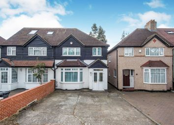 Thumbnail 3 bed semi-detached house for sale in West Way, Hounslow