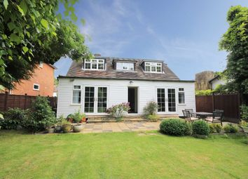 Thumbnail 3 bed property for sale in Bell Weir Close, Staines