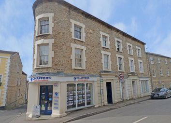 Thumbnail 1 bed flat for sale in Market Place, Wincanton