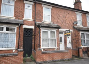 Thumbnail 2 bedroom property for sale in Davenport Road, Derby