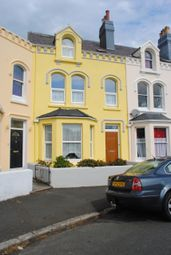 Thumbnail 6 bed terraced house for sale in Westbourne Road, Ramsey, Isle Of Man