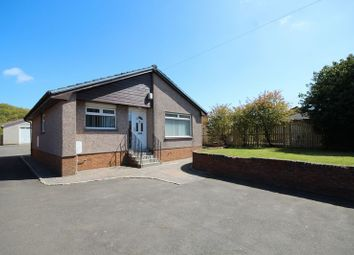 Thumbnail 3 bed detached bungalow for sale in Rowan Drive, Blackburn