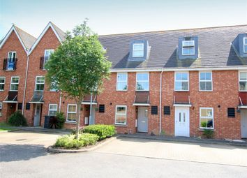 Thumbnail 3 bed terraced house for sale in Bushmead Road, Eaton Socon, St. Neots