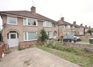 Thumbnail 3 bedroom semi-detached house for sale in Marston Road, Marston