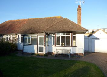 Thumbnail 3 bed bungalow to rent in Angmering Way, Rustington, Littlehampton