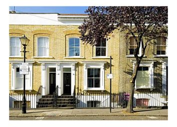 Thumbnail 3 bed shared accommodation to rent in Ellesmere Road, Bow