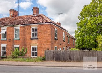 2 bed terraced house for sale in Norwich Road, Horstead NR12