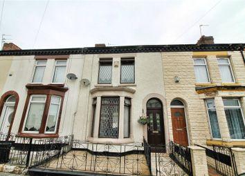 Thumbnail 2 bedroom terraced house for sale in Dunluce Street, Walton