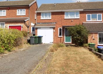 Thumbnail 3 bed semi-detached house for sale in Rousdon Grove, Great Barr, Birmingham