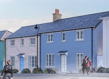 Thumbnail 3 bed semi-detached house for sale in Quintrell Road, Newquay, Cornwall