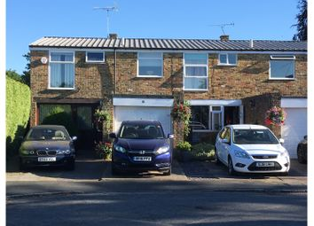 Thumbnail 3 bed semi-detached house for sale in Lawkland, Farnham Royal