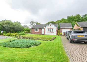 Thumbnail 2 bed detached house for sale in 12 Pheasants Rise, Rowrah, Frizington, Cumbria