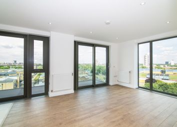 Thumbnail 2 bed flat to rent in Bootmakers Court, The Watermark, Limehouse