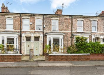 Thumbnail 4 bed town house for sale in Vyner Street, York