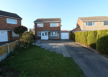Thumbnail 4 bed detached house for sale in Newtree Drive, Wadworth, Doncaster, South Yorkshire
