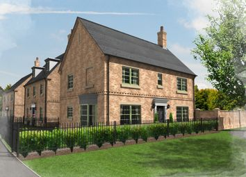 Thumbnail 4 bed detached house for sale in The Sycamore, Brampton Park, Brampton