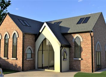 Thumbnail  Detached house for sale in Oxton Drive, Warmsworth, Doncaster