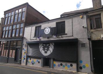Thumbnail Pub/bar for sale in Sackville Street, Bradford, West Yorkshire