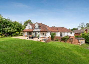 Thumbnail 7 bed detached house for sale in Pelling Hill, Old Windsor, Windsor, Berkshire