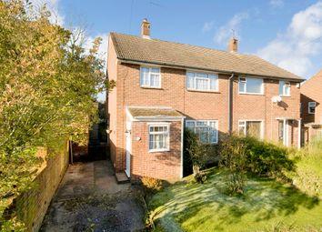 3 bed semi-detached house to rent in Greggs Wood Road, Tunbridge Wells TN2