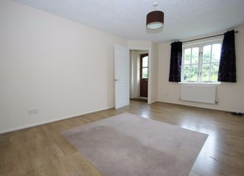 Thumbnail 3 bed link-detached house to rent in Smithy Drive, Kingsnorth, Ashford