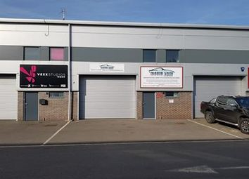 Thumbnail Light industrial to let in Unit 29, Integra, Bircholt Road, Parkwood, Maidstone, Kent