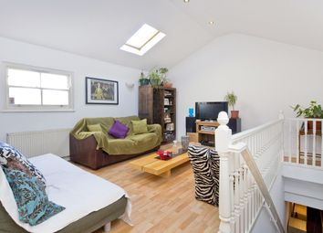 Thumbnail 3 bed flat for sale in Usher Road, Bow