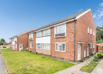 Thumbnail 2 bed maisonette for sale in Aston Close, Sidcup