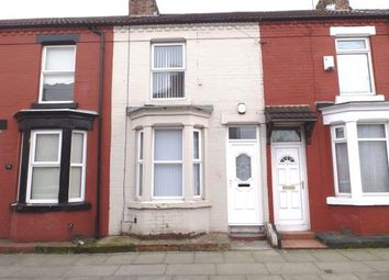Thumbnail 2 bed terraced house for sale in Bardsay Road, Liverpool, Merseyside