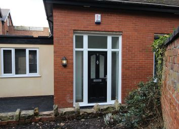 Thumbnail 1 bed flat to rent in Chesterfield Road South, Mansfield