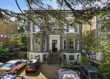 Thumbnail 1 bed flat for sale in St. Johns Park, London