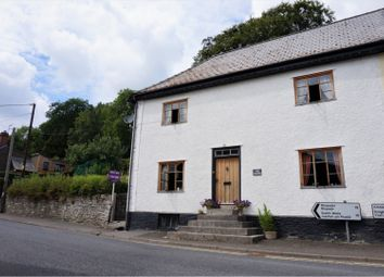 Thumbnail 3 bed semi-detached house for sale in 2 High Street New Radnor, Presteigne
