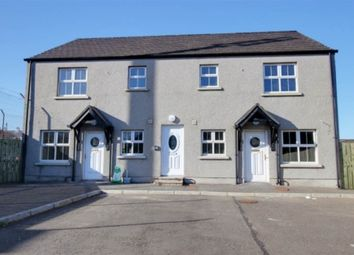 Thumbnail 2 bed flat for sale in Site 12 @ Abbey Brae, 12 Greyabbey Road, Ballywalter, Down, 2N BT22, Ballywalter,