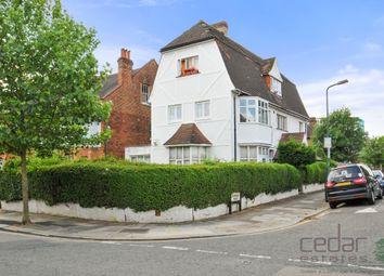 Thumbnail Studio to rent in Chatsworth Road, Brondesbury