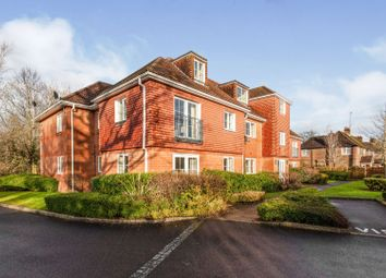 Thumbnail 2 bed flat for sale in Meadowgate, Horsham