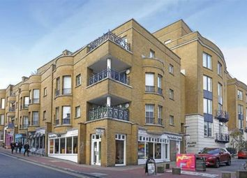 Thumbnail 3 bed flat to rent in Trafalgar Place, Brighton