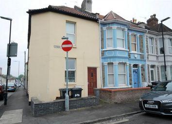 Thumbnail 1 bed flat to rent in Leonard Road, Redfield, Bristol