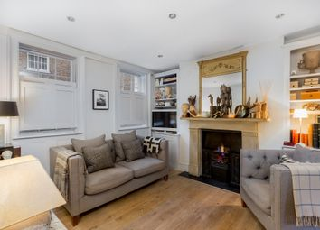 Thumbnail 3 bedroom terraced house for sale in Rawstorne Street, London