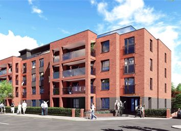 Thumbnail 1 bed property for sale in Heath Lodge, Marsh Road, Pinner, Middlesex