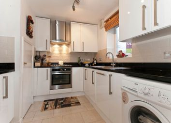 Thumbnail 2 bed semi-detached house to rent in Fernihough Close, Weybridge, Surrey