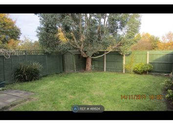 Thumbnail 1 bedroom end terrace house to rent in Blatchford Court, York
