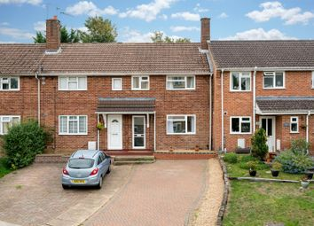 Thumbnail 3 bed terraced house for sale in Benchleys Road, Hemel Hempstead