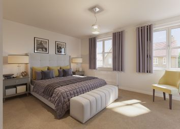 Thumbnail 1 bed semi-detached house for sale in Lacemaker Crescent, Woodford Halse, Daventry