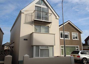 Thumbnail 1 bedroom flat for sale in Playa Sol Apartments, La Greve D'azette, St Clement, Jersey