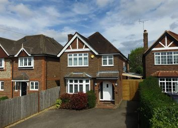Thumbnail 4 bedroom detached house for sale in Chartridge Lane, Chesham