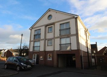 Thumbnail 2 bedroom flat to rent in Taylors Avenue, Carrickfergus