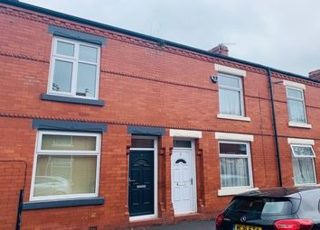 2 bed property to rent in Edith Avenue, Manchester M14