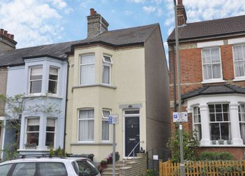 Thumbnail 3 bedroom end terrace house for sale in Falkland Road, High Barnet