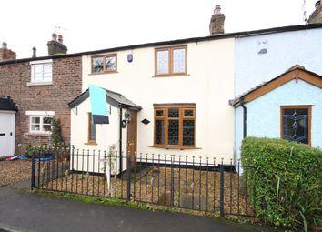 Thumbnail 3 bed cottage to rent in Newgate Lane, Whitestake, Preston